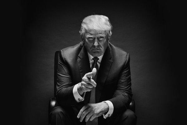 Trump nunca dijo que no fuera indeseable